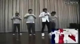 heartbreaker - big bang/g-dragon (hat nhep) - korean