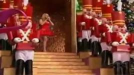 all i want for christmas is you [live] - mariah carey