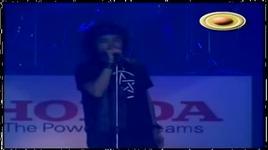 giot dang (live) - buc tuong