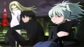 tsukiakari (darker than black ed1) - rie fu