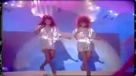 sisters are doing it for themselves - kylie minogue, dannii minogue