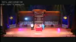 co bac p.3 [kungfu liveshow] - hoai linh