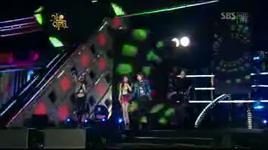 let's go party - 2ne1, g-dragon (bigbang), tae yang (bigbang)