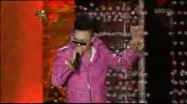 the leaders (sbs gayo daejun 2009) - cl, dragon