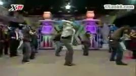 u-know dance pro - dbsk