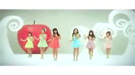 apple song - t-ara