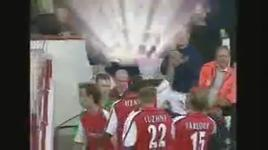thanh london day song (thierry henry arsenal - manchester united 1-0) - v.a