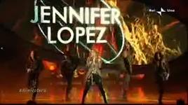 what is love (live) - jennifer lopez