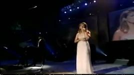 immortality (live) - celine dion, bee gees