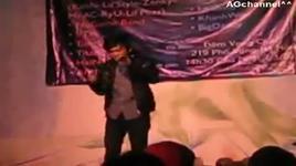 dep [live] - lil shady