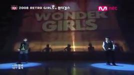 nobody - wonder girls