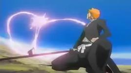 bleach best fight - luffy