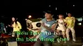 keo keo (karaoke) - che thanh, cat phuong