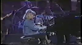 foolish beat [live] - debbie gibson