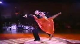 rumba 1 - slavik kryklyvyy, karina smirnoff, dancesport
