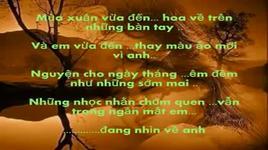 chan tinh - van truong