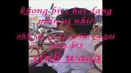 vut mat - wanbi tuan anh, tra my (the voice)