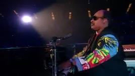 uk medley [live] - stevie wonder