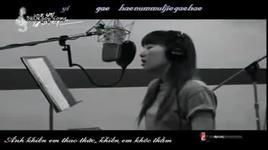 can you hear me (vietsub) - tae yeon (snsd)