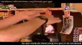 zhuan shu tian shi (personal angel) - tank