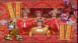 happy chinese new year (ost gia dinh vui ve) - dang cap nhat