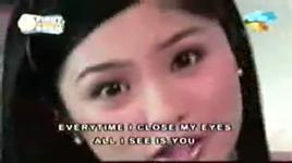 crazy love - kim chiu