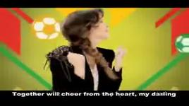 wavin flag - k'naan, nancy ajram