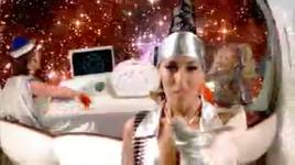 rocket to uranus (music video) - vengaboys, perez hilton