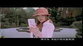 jolin tsai & jay chou mixed songs - thai y lam (jolin tsai), chau kiet luan (jay chou)