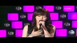 stand up for love - tae yeon (snsd), snsd, davichi, wonder girls