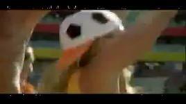 fifa world cup 2010 - k'naan