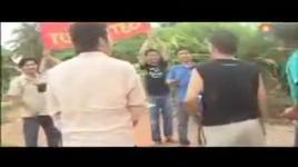 clip hai: tommy teo - hoai linh, nhat cuong