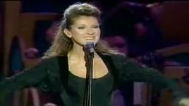 my heart will go on (titanic) live - celine dion