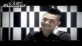 i need a girl - tae yang (bigbang), g-dragon (bigbang)