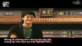 beijing welcomes you vietbub - dang cap nhat