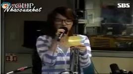 i need a boy (taeyang - i need a girl - cover) - iu