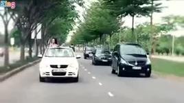 su that ve loi chia tay (clip) - quang ha