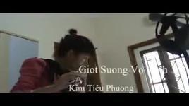 giot suong vo hinh  - kim tieu phuong