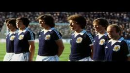 ally's tartan army (world cup 1978) - andy cameron
