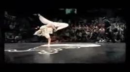 cac chieu break-dance doc dao - v.a