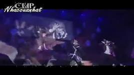 3 seconds (mendol - ikemen idol ost) - no sleeves - no3b (akb48)
