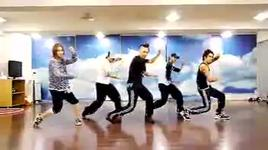lucifer (dance ver - shinee tap nhay) - shinee