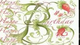 birthday - phu