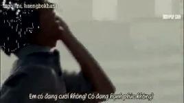 sick enough to die (vietsub, kara) - mc mong, mellow