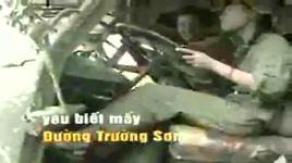 duong truong son xe anh qua - hong lien (nsut)