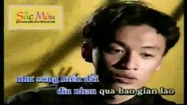 tien ban len duong (lyrics) - lam truong