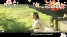 fox rain (ost my girlfriend is gumiho - vietsub) - lee sun hee