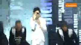 digital bounce (live) - se7en, t.o.p (bigbang)