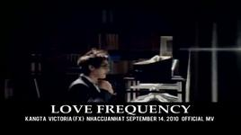 love, frequency (breaka shaka) - kang ta