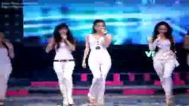xin hay thu tha (live) - ho ngoc ha, dong nhi, minh hang, thuy tien